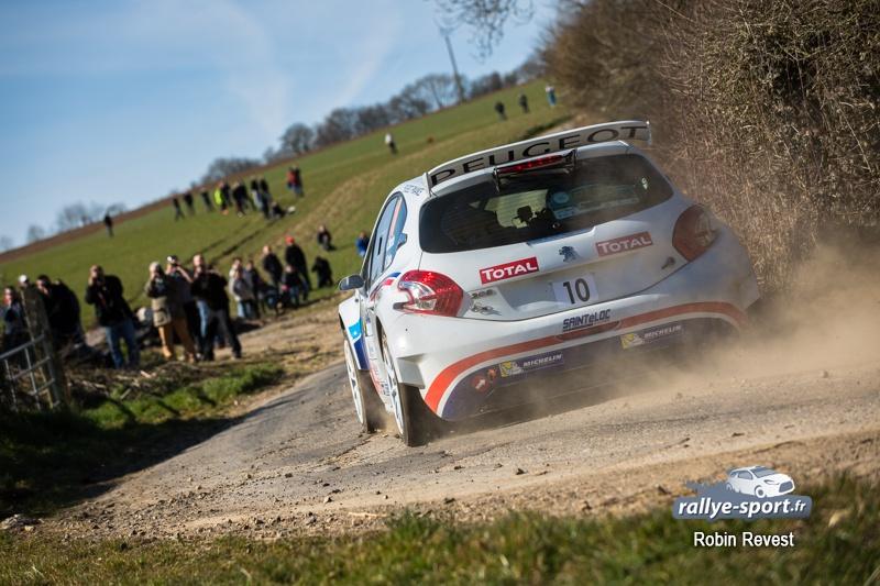 TOUQUET 2015 rallye-sport.fr